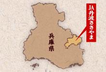 map_sasayama